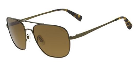 2f43357dc6 Nautica POLARIZED Men s Navigator Sunglasses N5108S 302 688940446593 ...