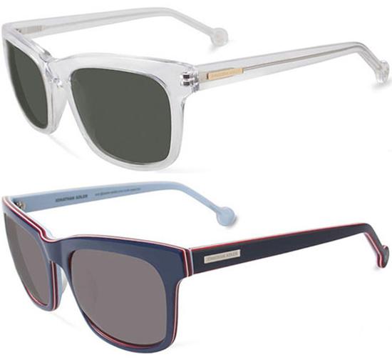 Jonathan Adler Acapulco Acetate Square Sunglasses (ACAPCRY57 ... abff8326e6