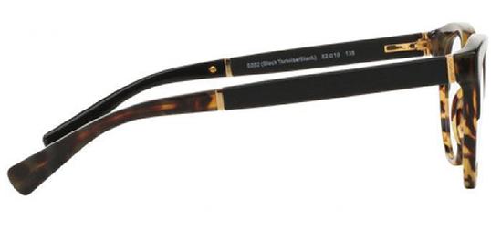 26138d33537b Coach Optical Women s Black Tortoise Eyeglasses Frames - HC6084Q 5382 52