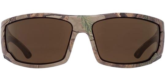 ae78ff81f70 Spy Tackle Polarized RealTree Sport Sunglasses w  Happy Lens - 673468158885