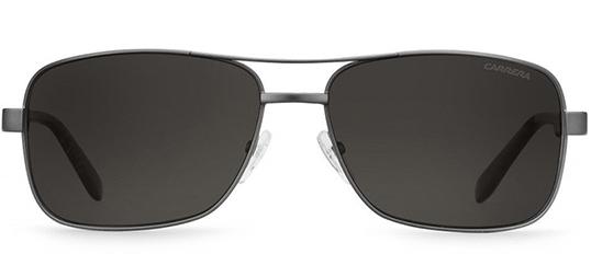 828c3ab729 Carrera Polarized Men s Sunglasses w  Memory Metal - 8020S 0TVI M9 ...