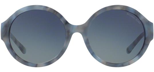 17f1cfdb41 Michael Kors Seaside Gateway Women s Round Sunglasses - MK2035 32094L 55