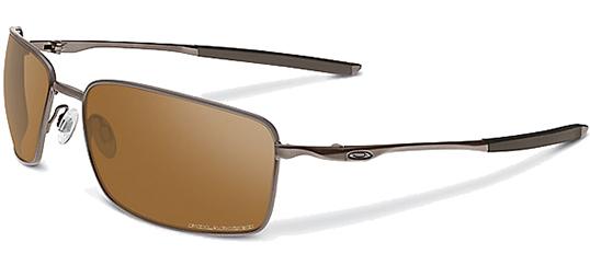 3c8fd23eed7 Oakley Square Wire Polarized Men s Tungsten Classic Sunglasses ...