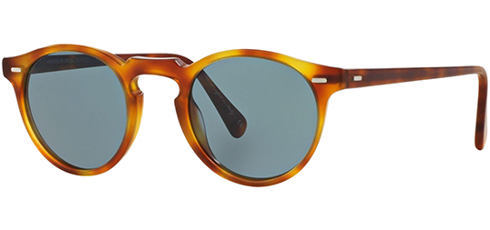 a3eb4490dc Oliver Peoples Gregory Peck Photochromic Men s Sunglasses - OV5217S ...