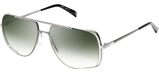 6dc1efc7f0 Dita Midnight Special Men s Antique Silver Titanium Sunglasses - DRX ...