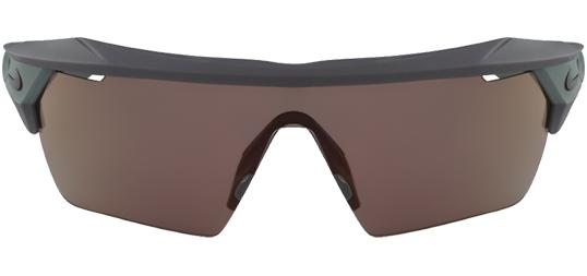 38f2bce6ef9f Nike Hyperforce Elite Interchange Men's Semi-Rimless Sport Sunglasses -  EV1067